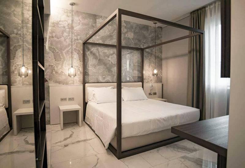 Hotel Milano Castello ett alternativ för dig som vill bo centralt i Milano