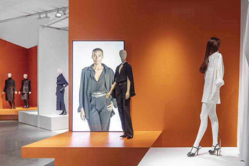 Artipelag Hermès och Martin Margiela utställning
