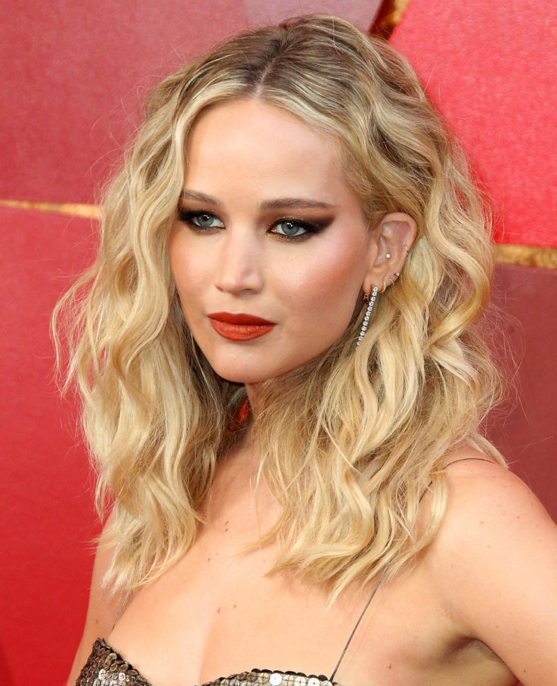 Jennifer Lawrence piercing inspiratiom
