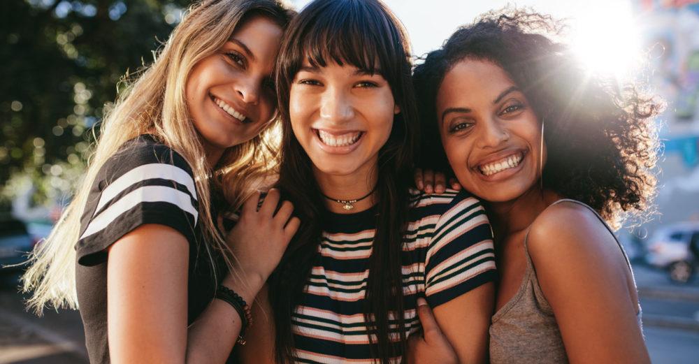 Vanorna lyckliga människor har gemensamt!