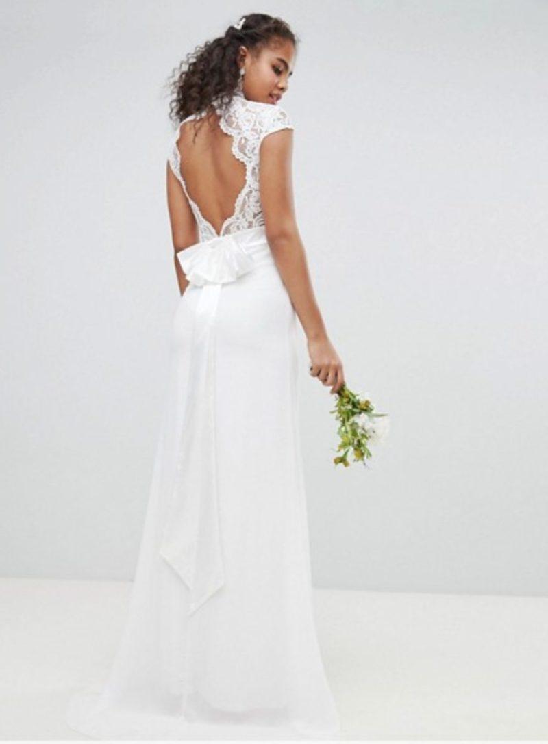 f7c3fa540959 Ska du gifta dig 2019? Här är 21 brudklänningar du kommer vilja ...