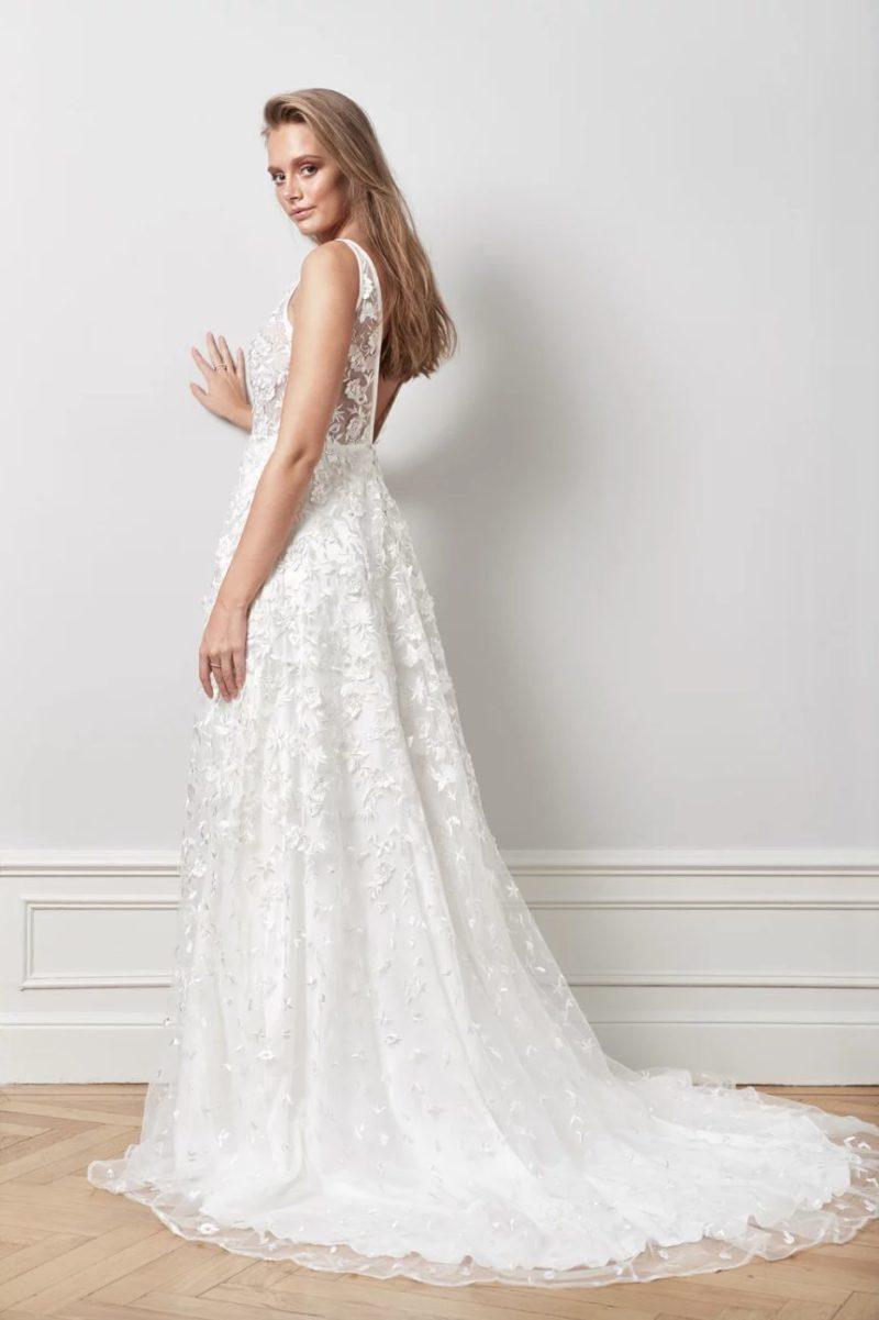 cd1c9c07c32 Ska du gifta dig 2019? Här är 21 brudklänningar du kommer vilja ...