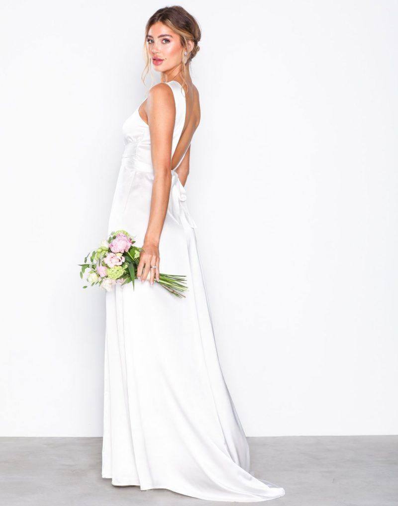 c25b28b94bc6 Ska du gifta dig 2019? Här är 18 brudklänningar du kommer vilja ...