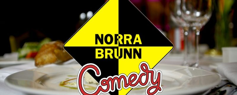 Norra Brunn stand up