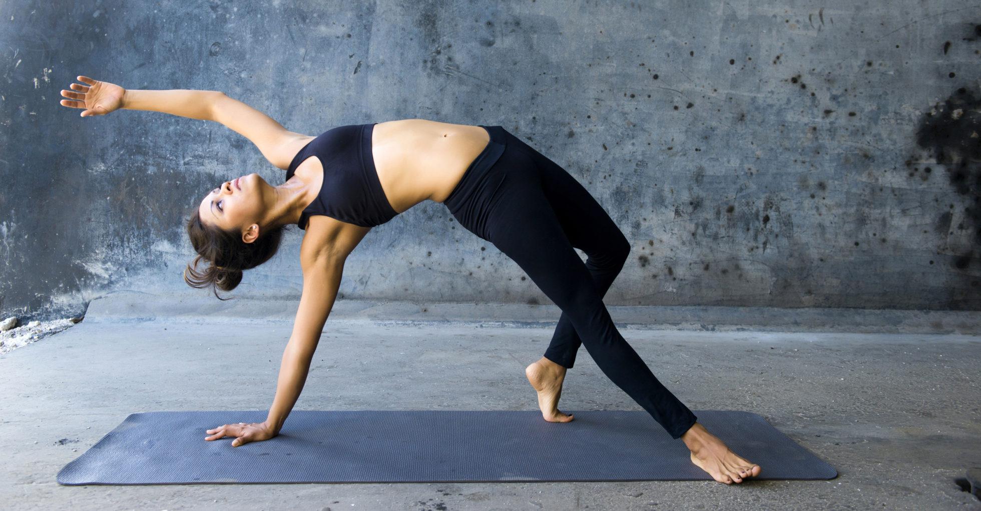Stor yogaguide: 12 yogaformer – vilken passar dig?