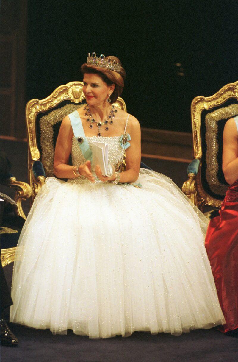 1219243492f5 Nina Ricci – en kunglig favorit i Nobelsammanhang   ELLE