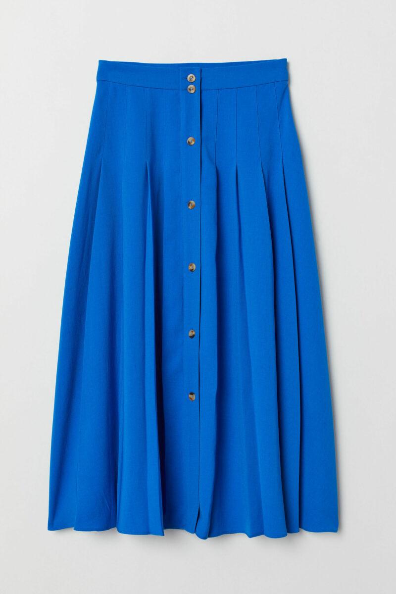 f61dd487dca1 19 kjolar som förmodligen kommer säljas slut innan våren är här | ELLE