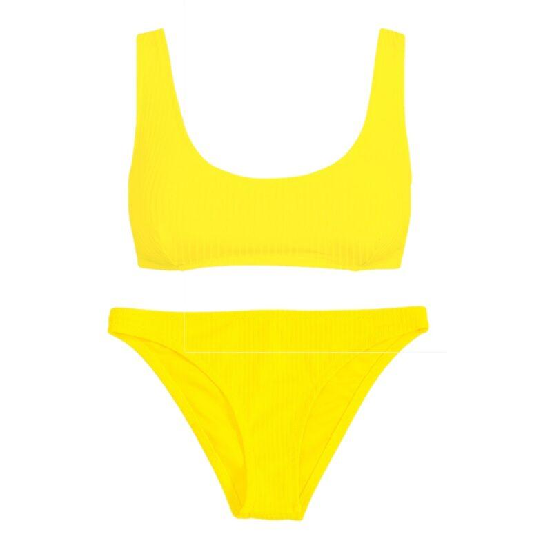 b9c9fe34 Så ser beach 2019 ut i butik – 24 badkläder du inte får missa | ELLE