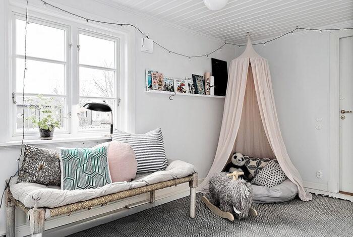 Johanna Bradford säljer sitt charmiga hus – kika in! | ELLE