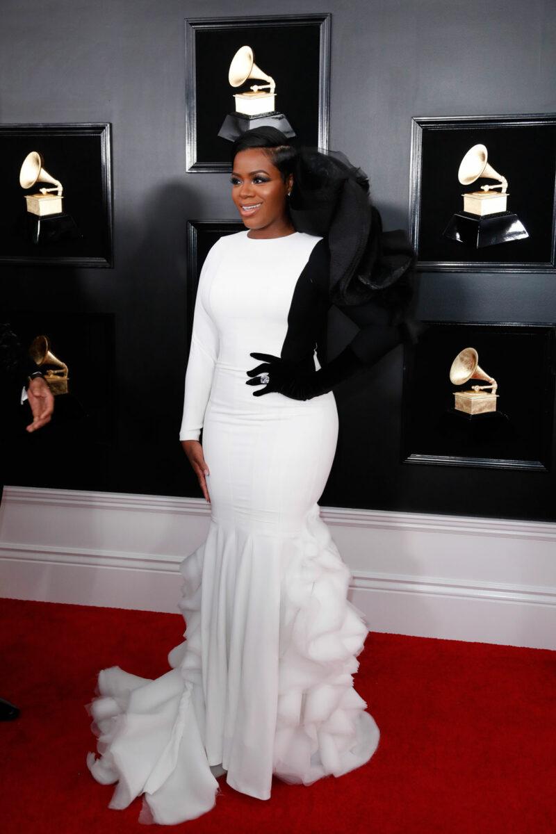 Grammy Awards 2019: H&... Ashlee Simpson