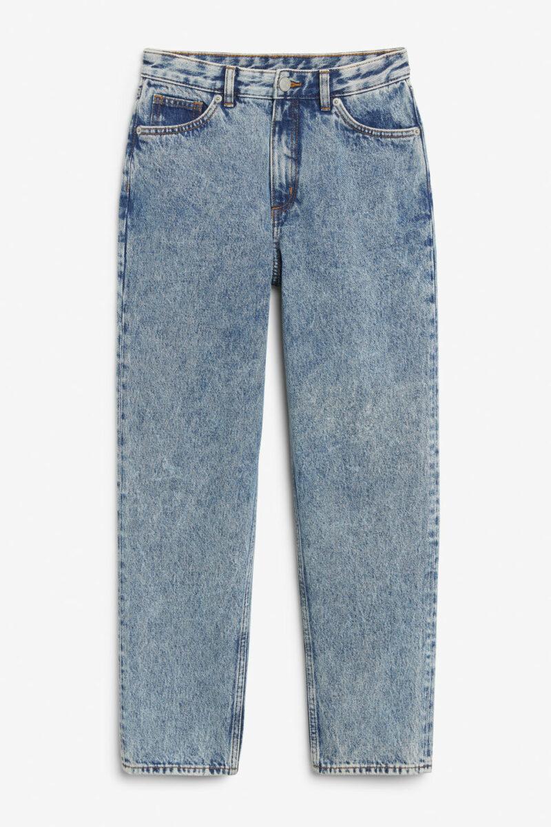 Vårens trendigaste jeans – 17 snygga köp  6de0baa21aed9