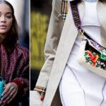 Baguettväskan är trendig igen – nu släpper Fendi en ny