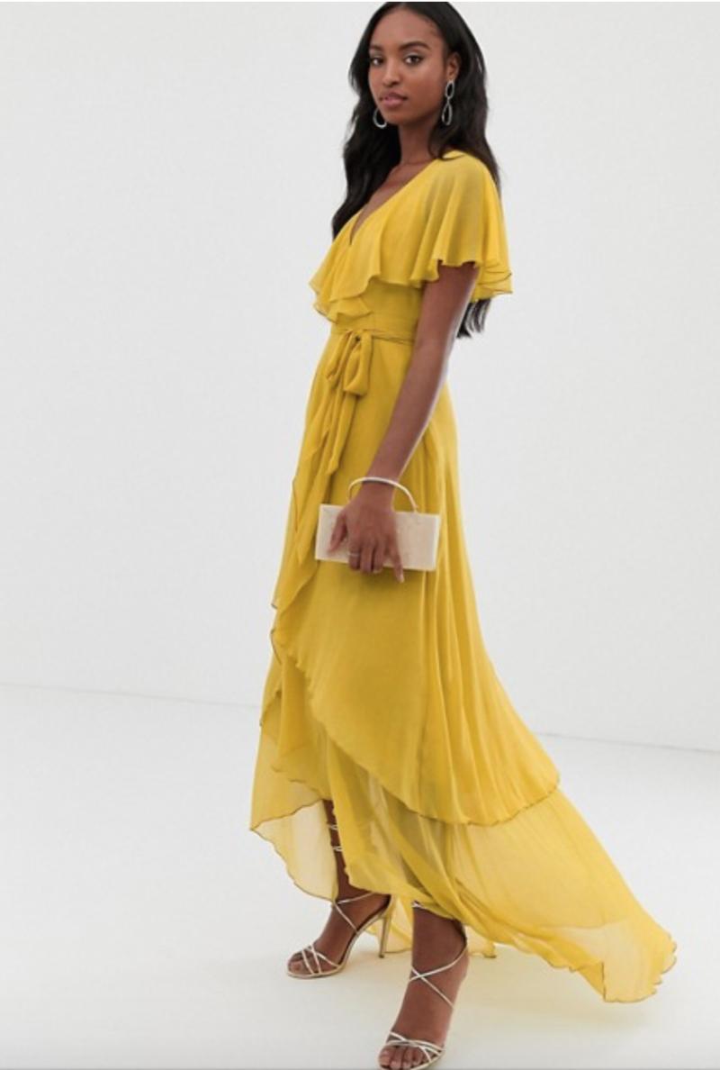 31 fina långklänningar till sommarens fester   Femina