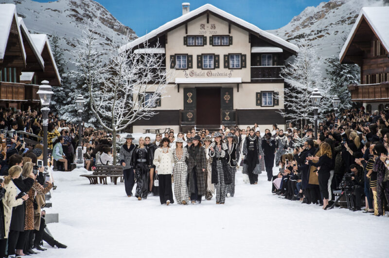 Chanel aw 19 final