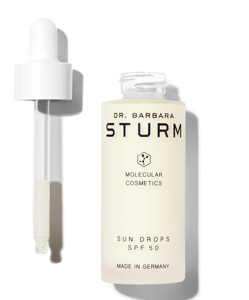 Dr.Barbar Sturm Sun Drops spf 50.