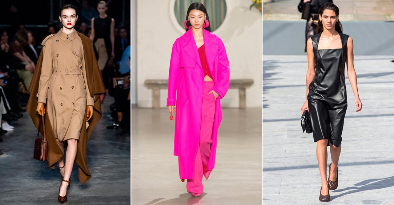 Hösten 2019: Här är de stora modetrenderna du ska satsa på
