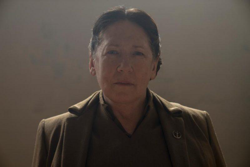 Aunt Lydia, The Handmaid's Tale