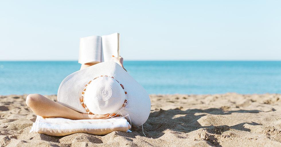 ELLE tipsar om böcker till sommaren, boktips
