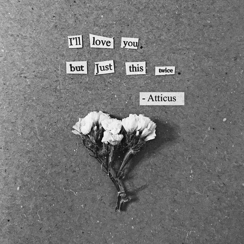 Instagram-poeten Atticus