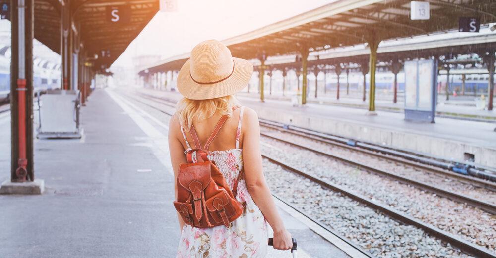 Res med tåg i Europa - tips och saker att tänka på