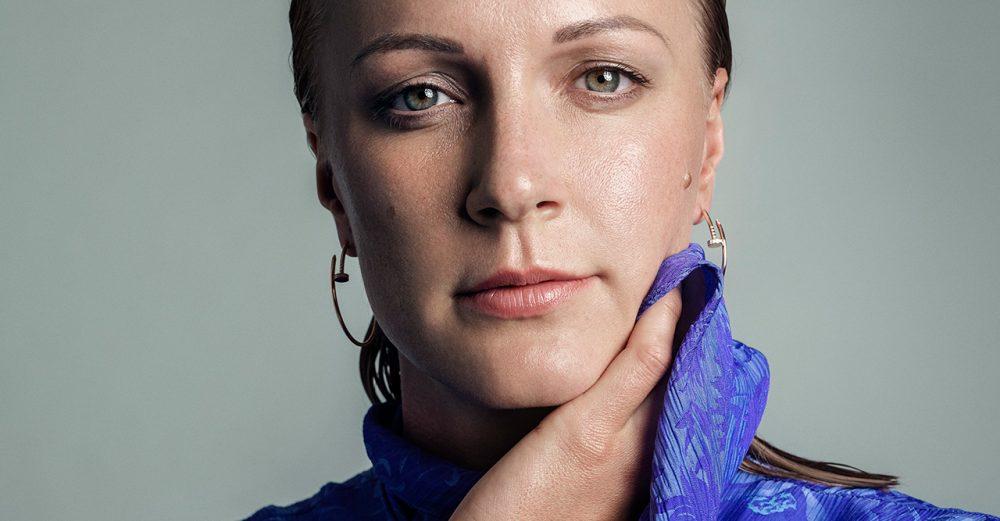 Sarah Sjöström i exklusiv intervju i ELLE