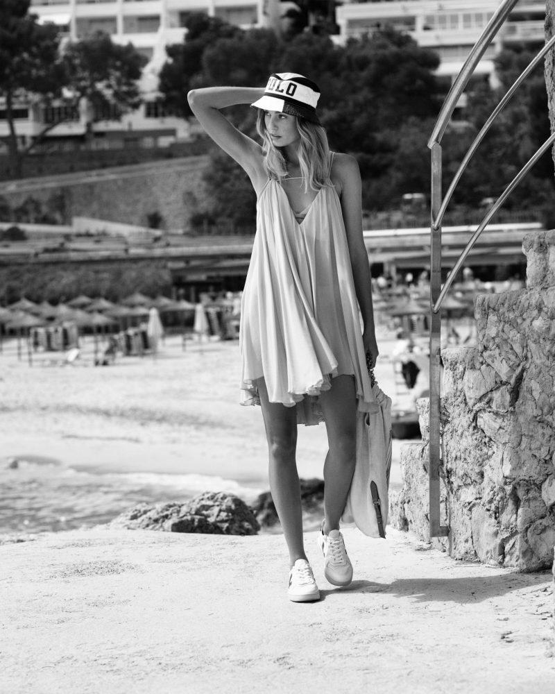 Sommarens strandmode 2019, klänning från Jacquemus
