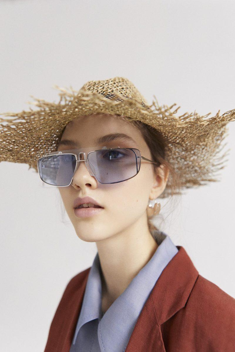 Lyft din look med en hatt, hatt från By Malene Birger