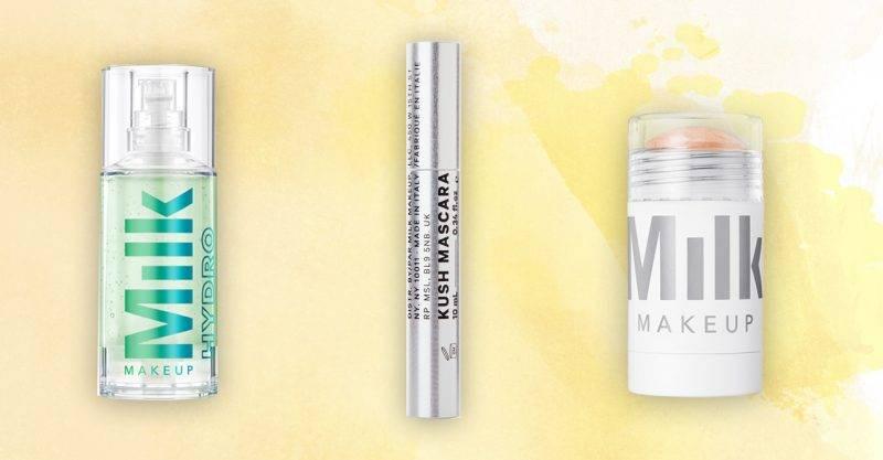 Milk Makeup Sephora Sverige höst 2019