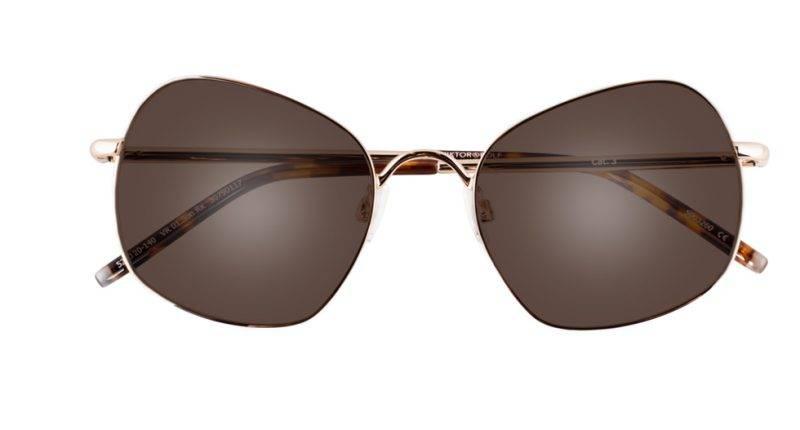 Solglasögon från Viktor&Rolf x Specsavers