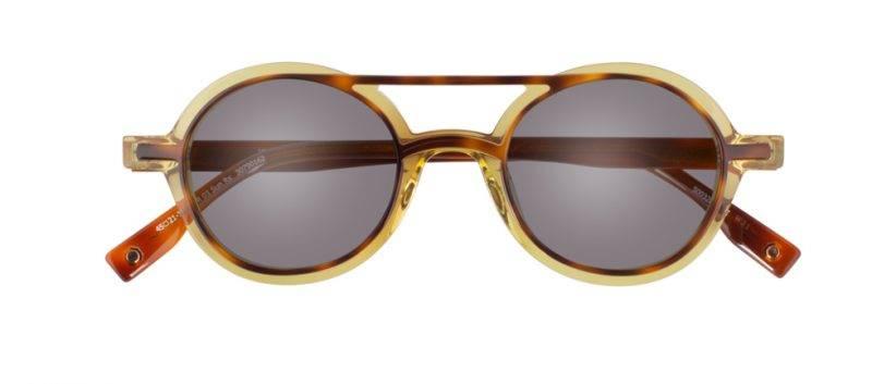 solglasögon från från Viktor&Rolf x Specsavers