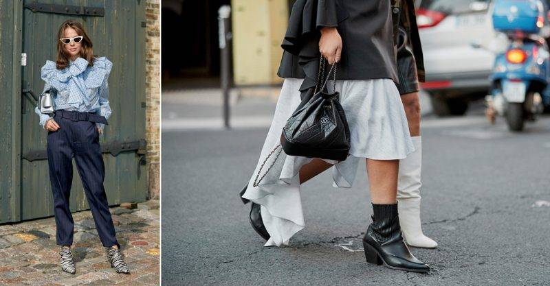 Höstens trendigaste boots 2019