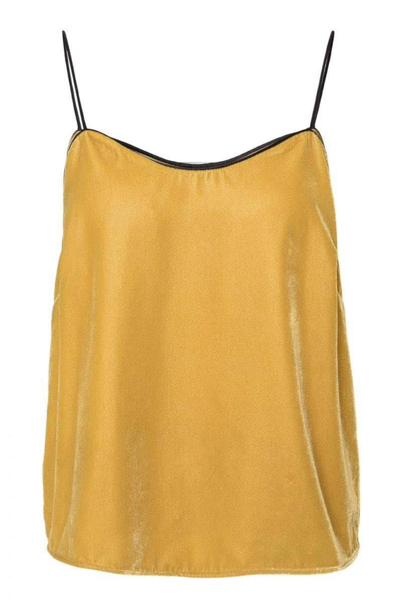 Maria Westerlind x MQ gult linne