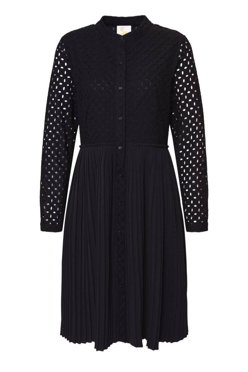 Maria Westerlind x MQ svart klänning