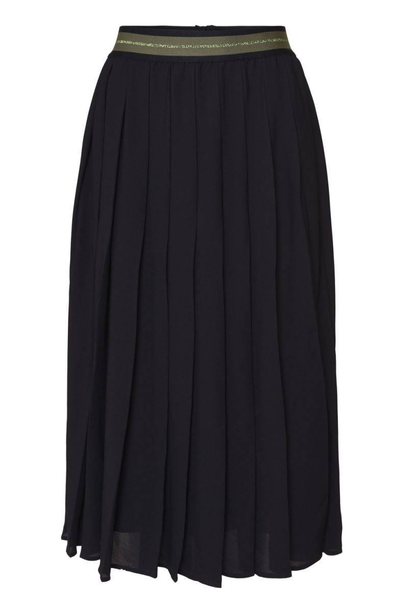 Maria Westerlind x MQ svart kjol