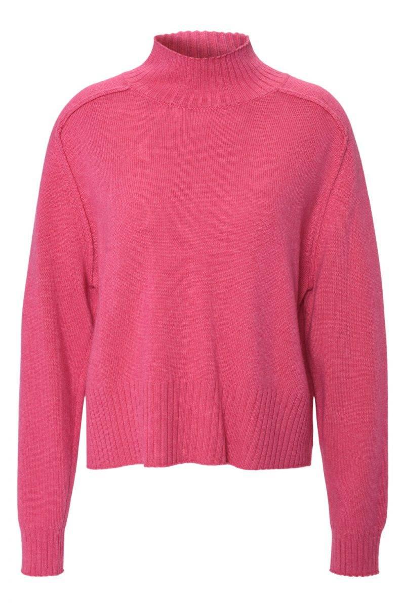 Maria Westerlind x MQ rosa tröja