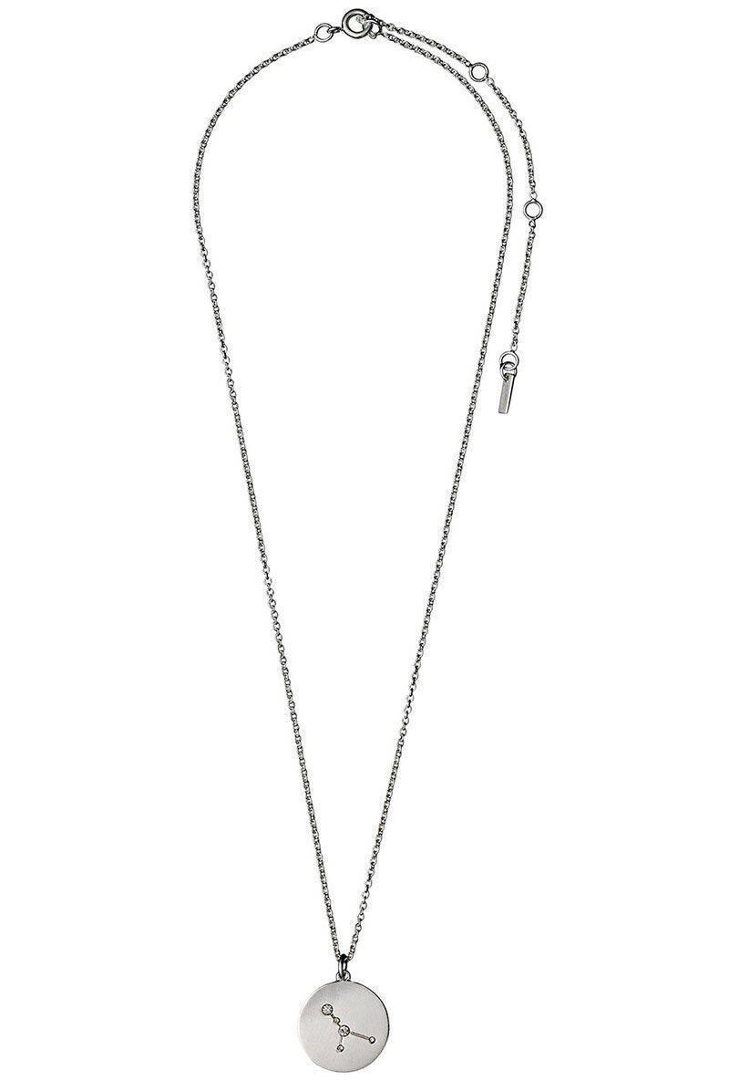 Halsband från Pilgrim med stjärntecken, kräftan