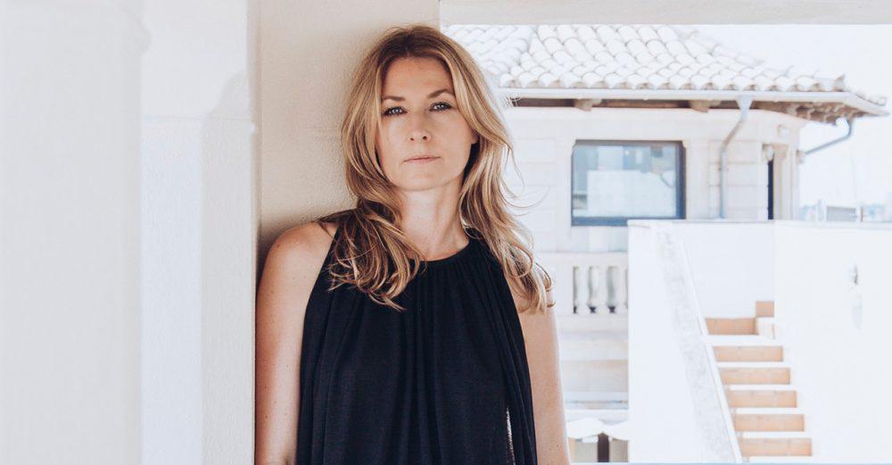 Nanna Waktel i intervju i ELLE