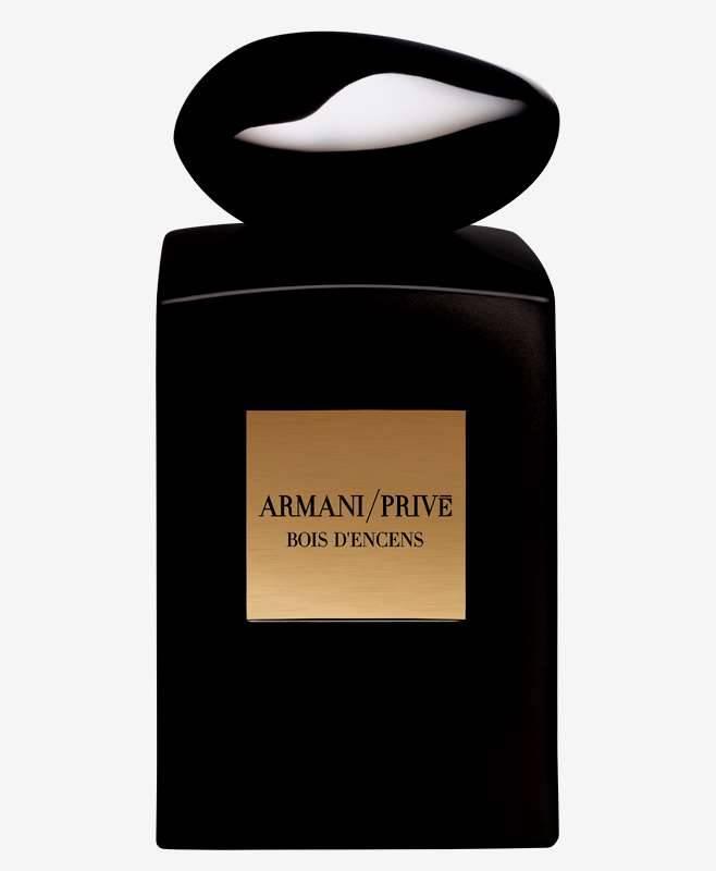 Giorgio Armani Privé parfym Bois d