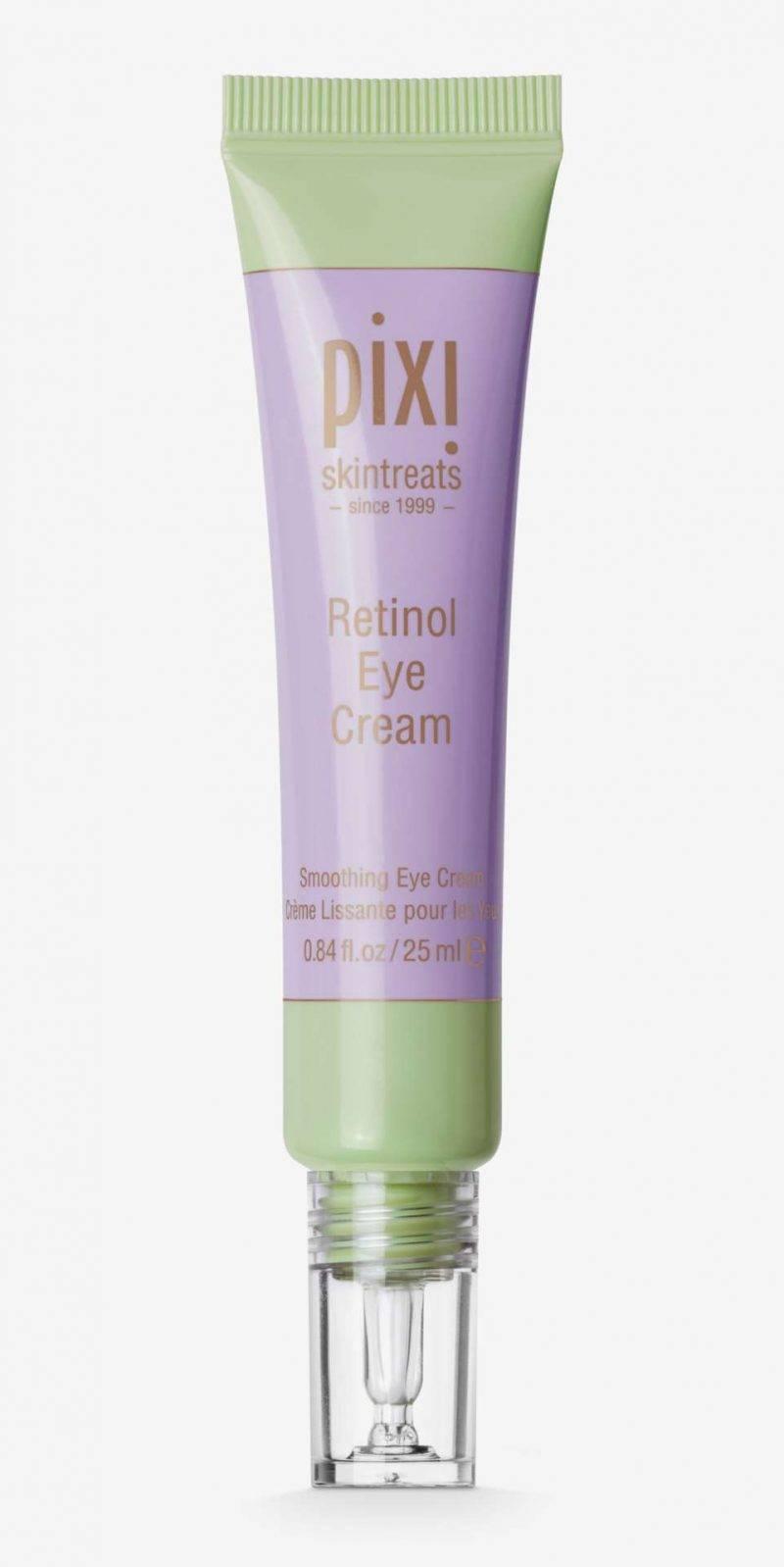 Retinol eyecream från Pixi.