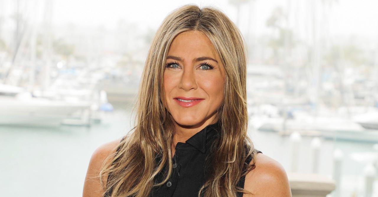 Jennifer Aniston har valt att inte skaffa barn