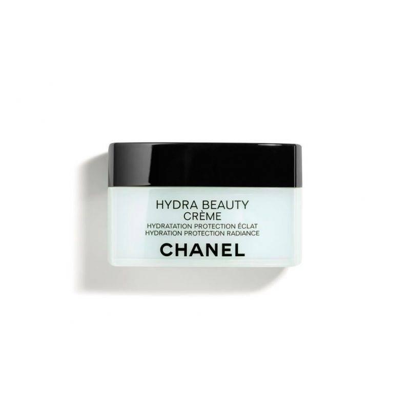 hydra beauty crème från Chanel.