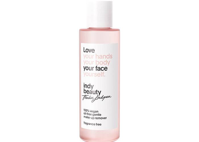Make-up remover från Indy Beauty