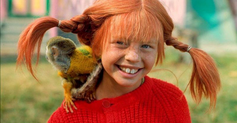 2020 kommer en ny film om Pippi – görs av Harry Potter-producent