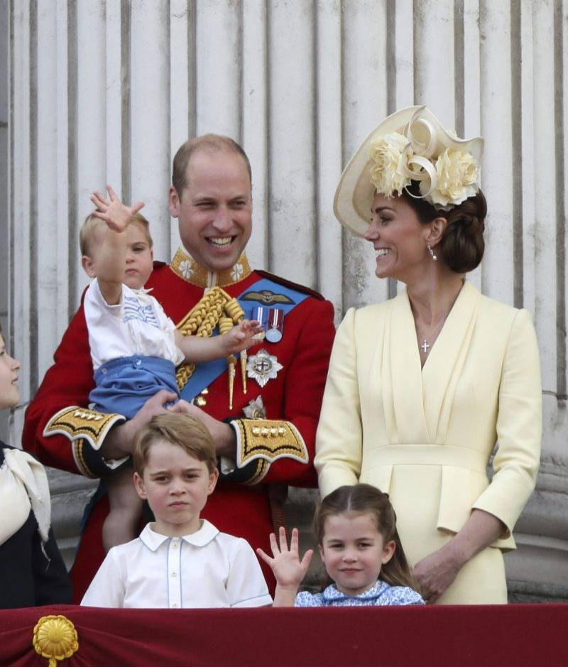 Prins William och Kate