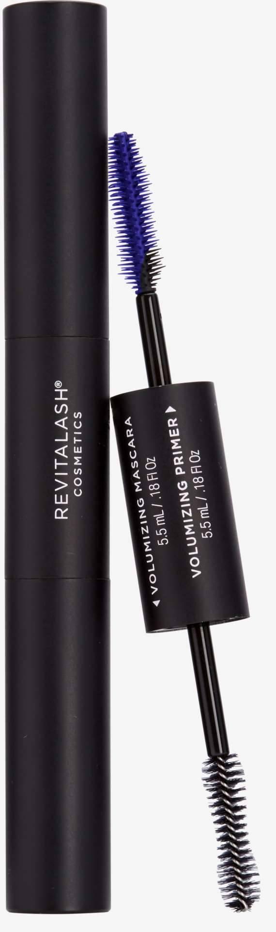Revitalash Volumizing mascara and primer