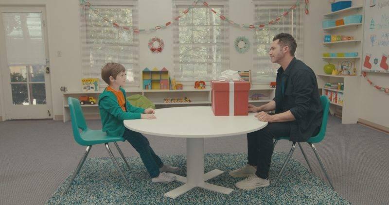 Hem för julsäsong 2