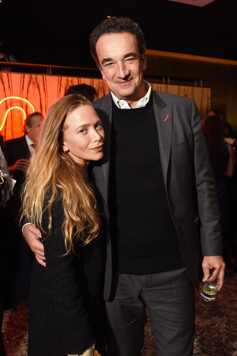 Åldersskillnad mellan Mary-Kate Olsen och Olivier Sarkozy