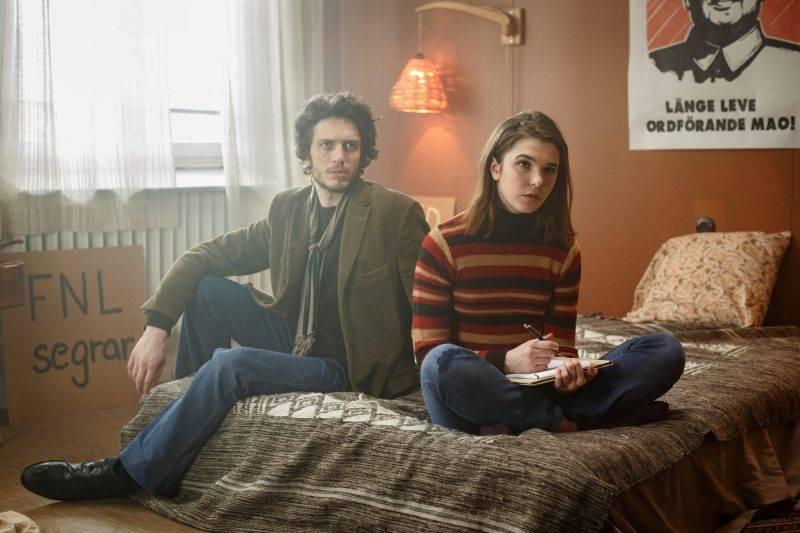 Johan och Christina