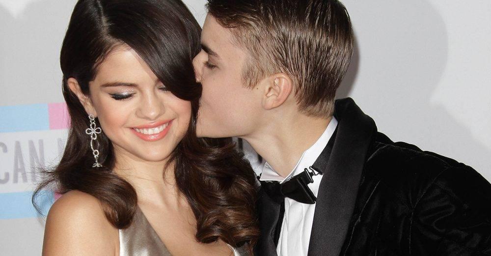 Selena Gomez och Justin Bieber i ny viral mashup