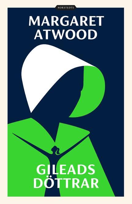 Gileads döttrar av Margret Atwood